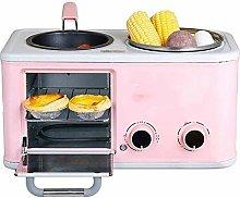BDwantan Breakfast Maker Toaster Multifunctional