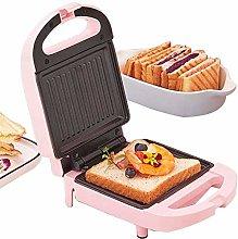 BDwantan Dual Sided Cooking Sandwich Maker