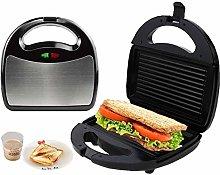BDwantan Electric Grill Iron Sandwich Maker Waffle