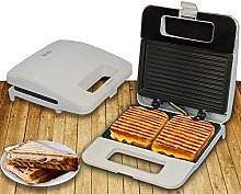BDwantan Electric Sandwich Machine Belgian Waffle