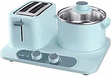 BDwantan Multi-Function 4-in-1 Breakfast Machine,