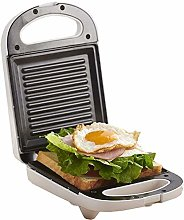 BDwantan Non Stick Sandwich Toaster Deep Fill