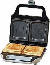 BDwantan Sandwich Toaster 3 in 1 Waffle Maker Deep
