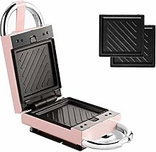 BDwantan Sandwich Toaster, 650W Low Power