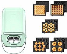 BDwantan Sandwich Toaster Electric Panini Indoor