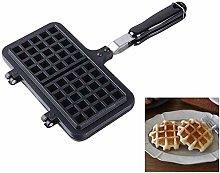 BDwantan Sandwich Toaster, Non-Stick Waffle Mold,