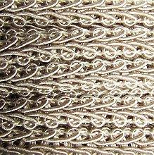 Be-Creative 6mm Double Scroll Gimp Braid Dress