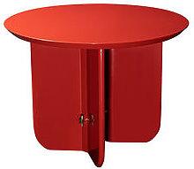 Be Good Small Coffee table - / Ø 55 x H 40 cm -