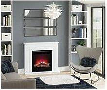 Be Modern Orwell Electric Fireplace