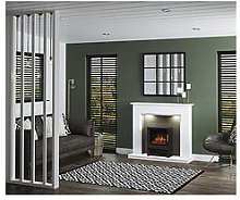 Be Modern Qube Freestanding Electric Stove