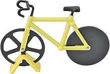 BE-Tool Bicycle Pizza Cutter Wheel, Bike Pizza