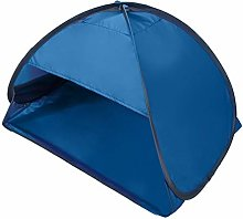 Beach Sun Shelter, Automatic Instant Shade Tent,