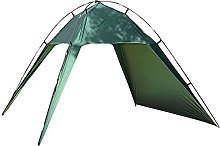 Beach Sunshade, Pop Up Beach Tent Sun Shelter,