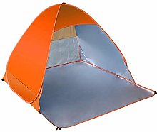 Beach Tent for 2 Person with Lightweight Sun