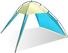Beach Tent Outdoor Travel UV Protection Sun Shade