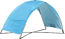 Beach Tent Portable Sun Shelter for 2 Person Easy