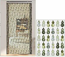 Beads String Door Curtains Divider Hanging Home