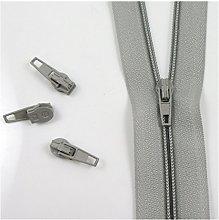 Beads4Crafts 50 Metres + 100 Sliders No.3