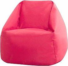 Bean Bag Bazaar Kids Mini Hi-Rest Chair, Bean Bags