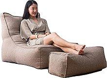 Bean Bag Chair Furniture Bean Bag - Big Sofa with