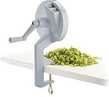 Bean Slicer Aluminum (for Slicing Beans)