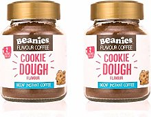 Beanies Decaf Cookie Dough Instant Coffee Jar 50g
