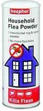 Beaphar Household Flea Powder - 300gm - 516455