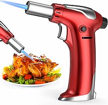 Bearbro Blow Torch, Professional Kitchen Cooking