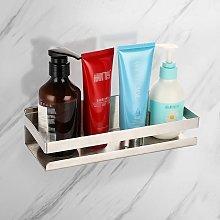 Bearsu - 10 Inch Bathroom Shower Shelf Stainless