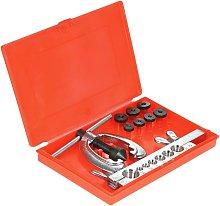 Bearsu - 9pcs Double Tubing Tool Set Kit   Brake