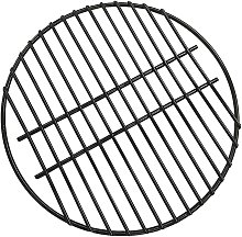 Bearsu - BBQ Cooking Grill, Round BBQ Grill