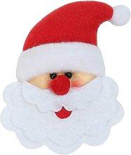 Bearsu - Christmas Santa Claus Refrigerator Fridge