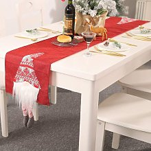 Bearsu - Christmas Table Runner Xmas Table