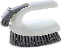 Bearsu - Cleaning Brush, 2 in 1 actibrush for
