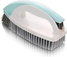 Bearsu - Cleaning Brush, 2 in 1 Bathroom Scrubber