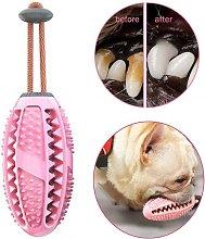 Bearsu - Dog Toothbrush Stick, Puppy Dental Care,