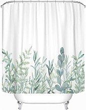 Bearsu - Emvency Fabric Shower Curtain Curtains