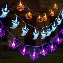 Bearsu - Halloween Decoration Decorative Fairy