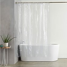 Bearsu - Heavyweight Shower Curtain Liner with