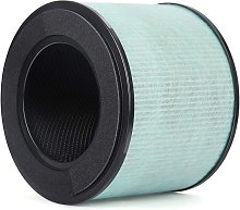 Bearsu - HEPA Filter - Activated Carbon, BS-08 Air