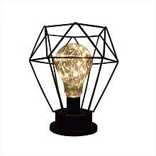 Bearsu - LED Desk Lamp Bedside Lamp Decorative