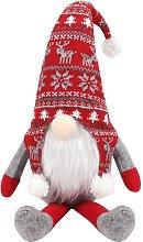 Bearsu - Merry Christmas Decoration Animated Santa