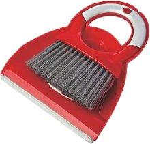Bearsu - Mini dustpan broom for keyboard and