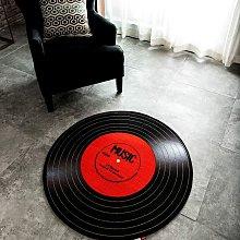 Bearsu - Music Record LP Vinyl Retro Black CD Non