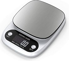 Bearsu - Professional digital kitchen scale with