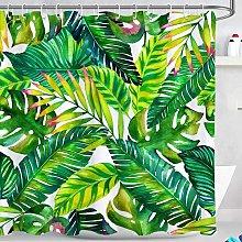 Bearsu - Shower Curtain, Polyester Fabric,