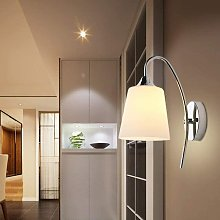 Bearsu - Simple Modern Style LED Wall Light