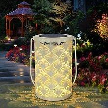 Bearsu - Solar Lantern Light for Decor Outdoor