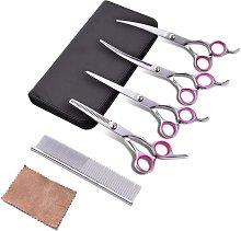 Bearsu - Stainless Steel Pet Scissors