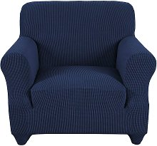 Bearsu - Stretch Spandex Armchair Couch Slipcover
